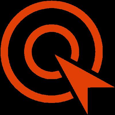 orange-target